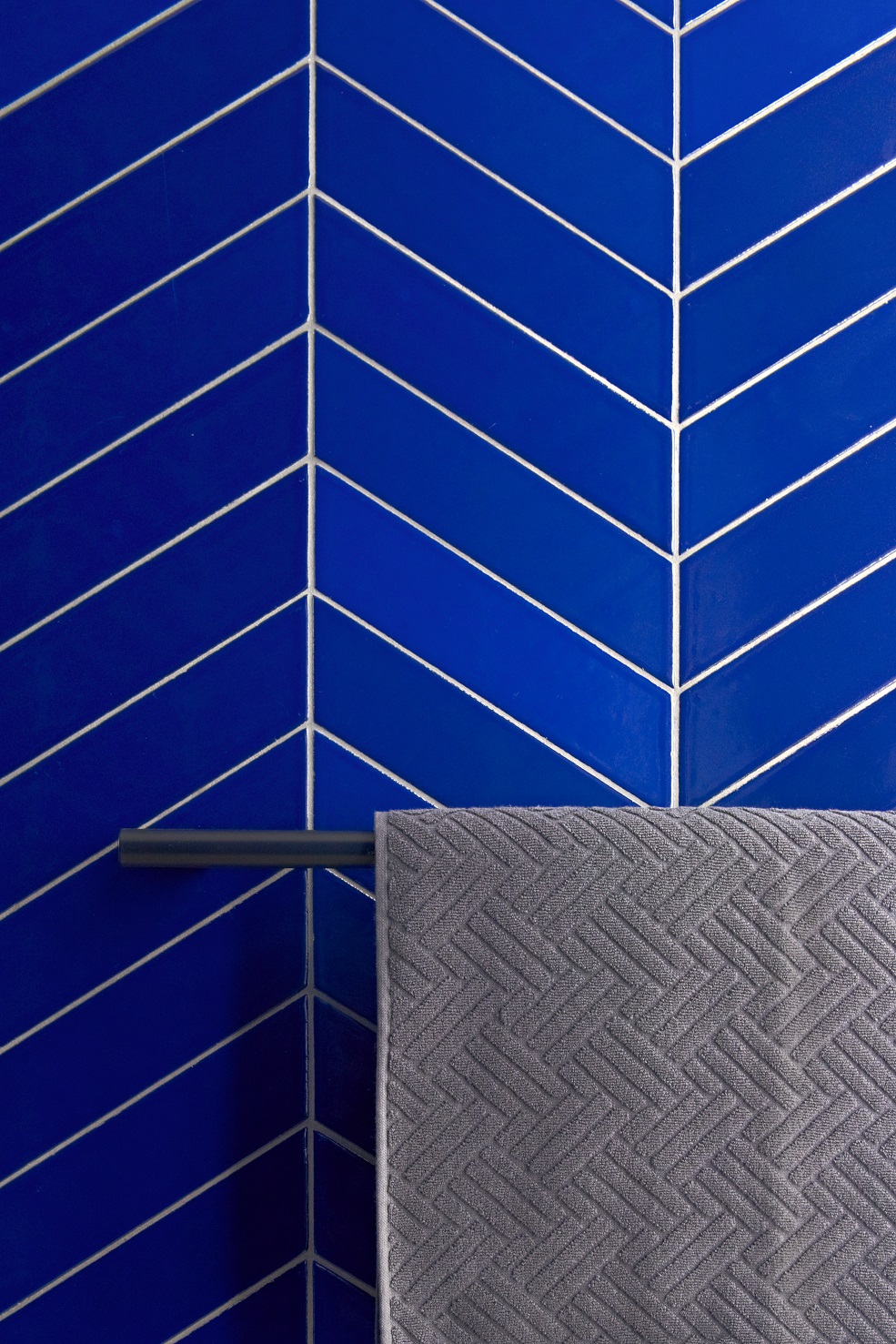 Pilbrow and Partners,Bathroom detail