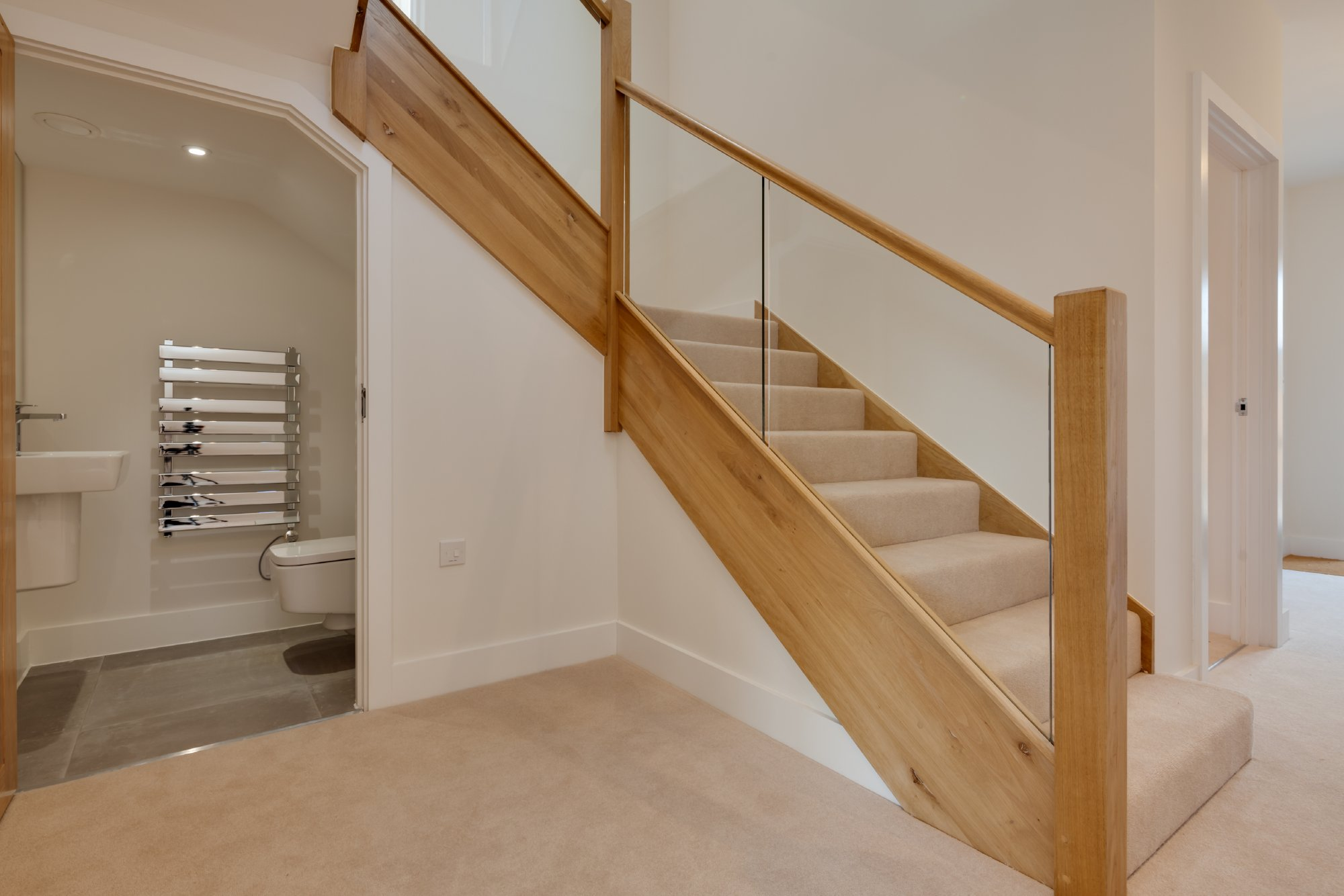 heat recovery,Stair