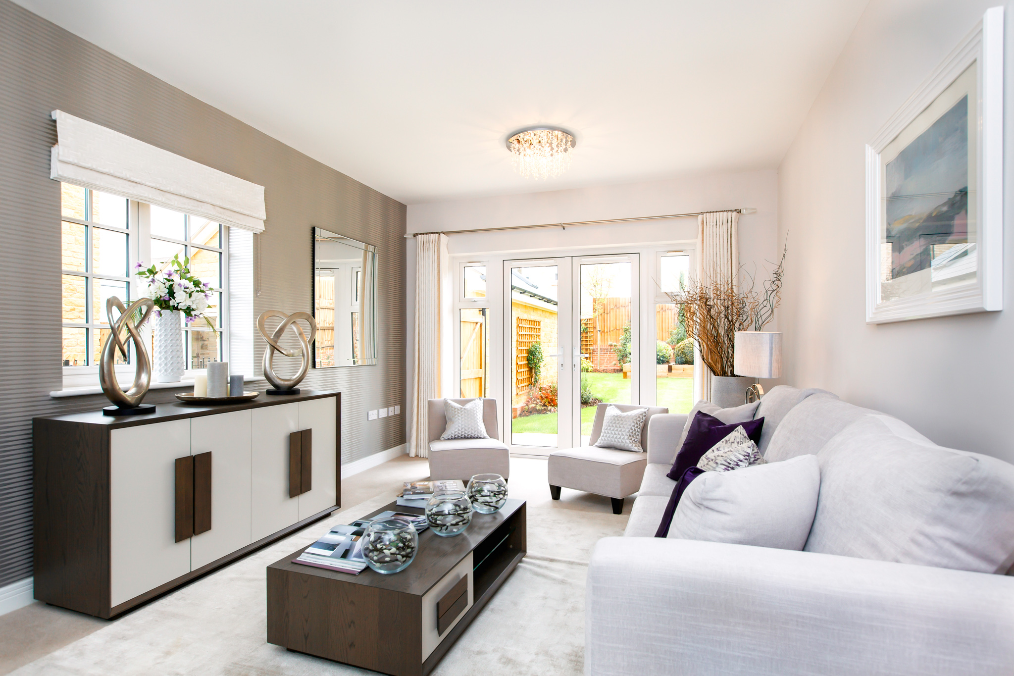 Bellway Homes,Lounge