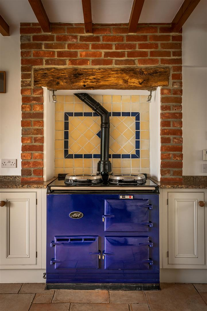 AGA,Kitchen