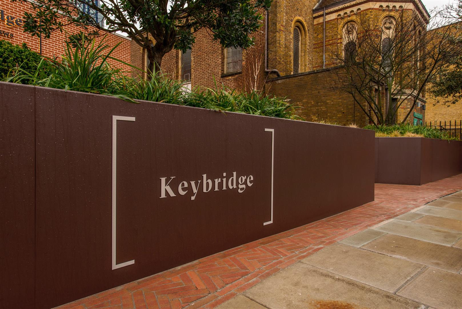 Keybridge,COMPANY