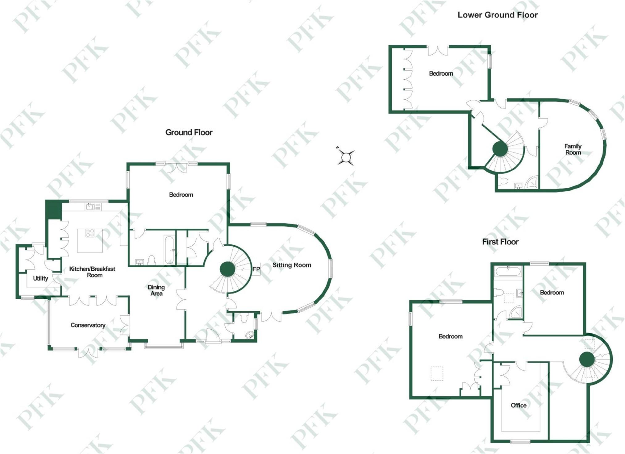 电路 电路图 电子 户型 户型图 平面图 原理图 2025_1471
