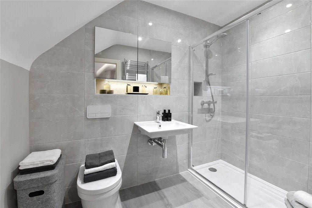 Villeroy and Boch,Bathroom detail