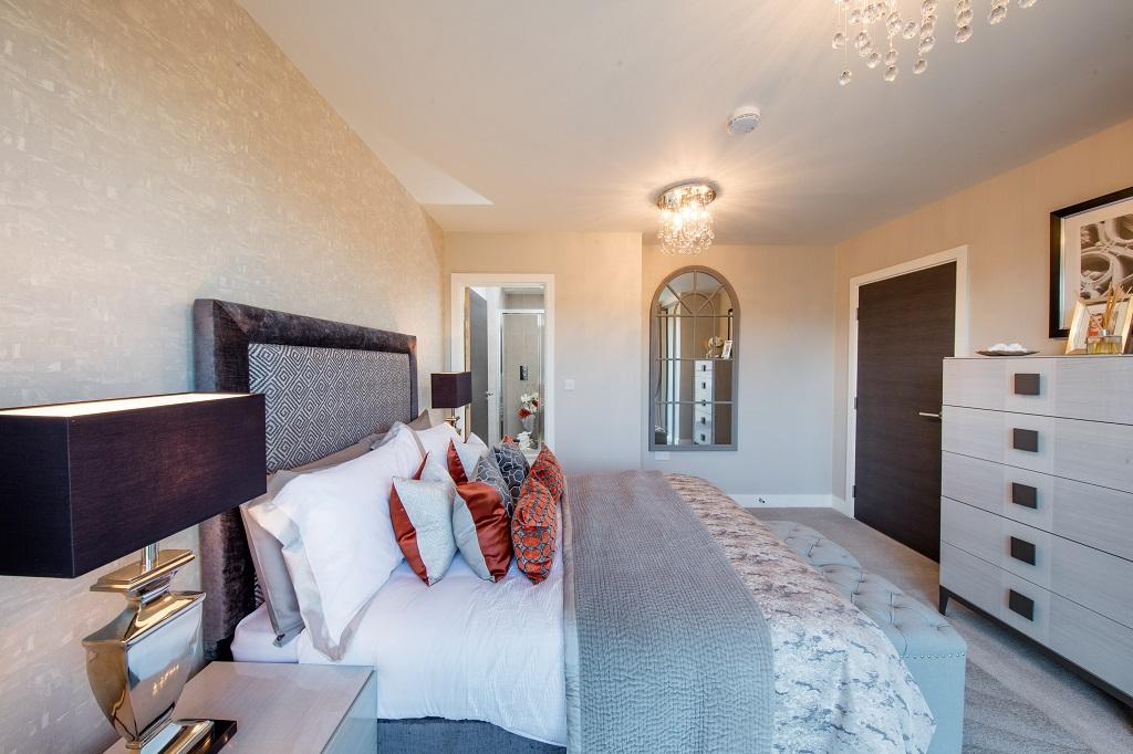 Prime Place Developments,Master Bedroom