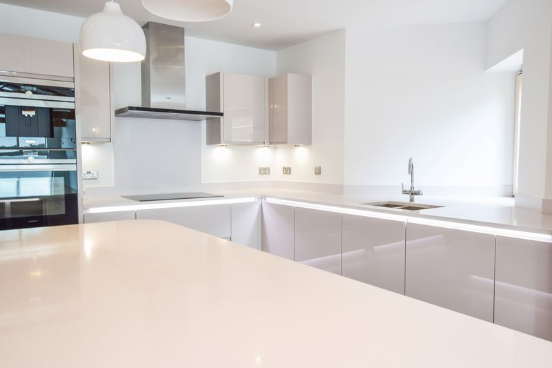 Silestone,Kitchen