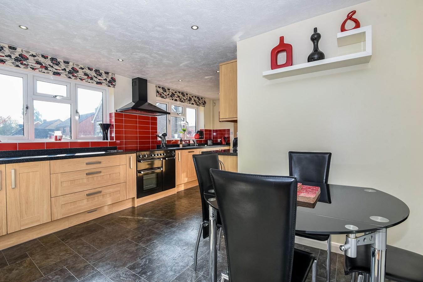 Worcester Bosch,Kitchen