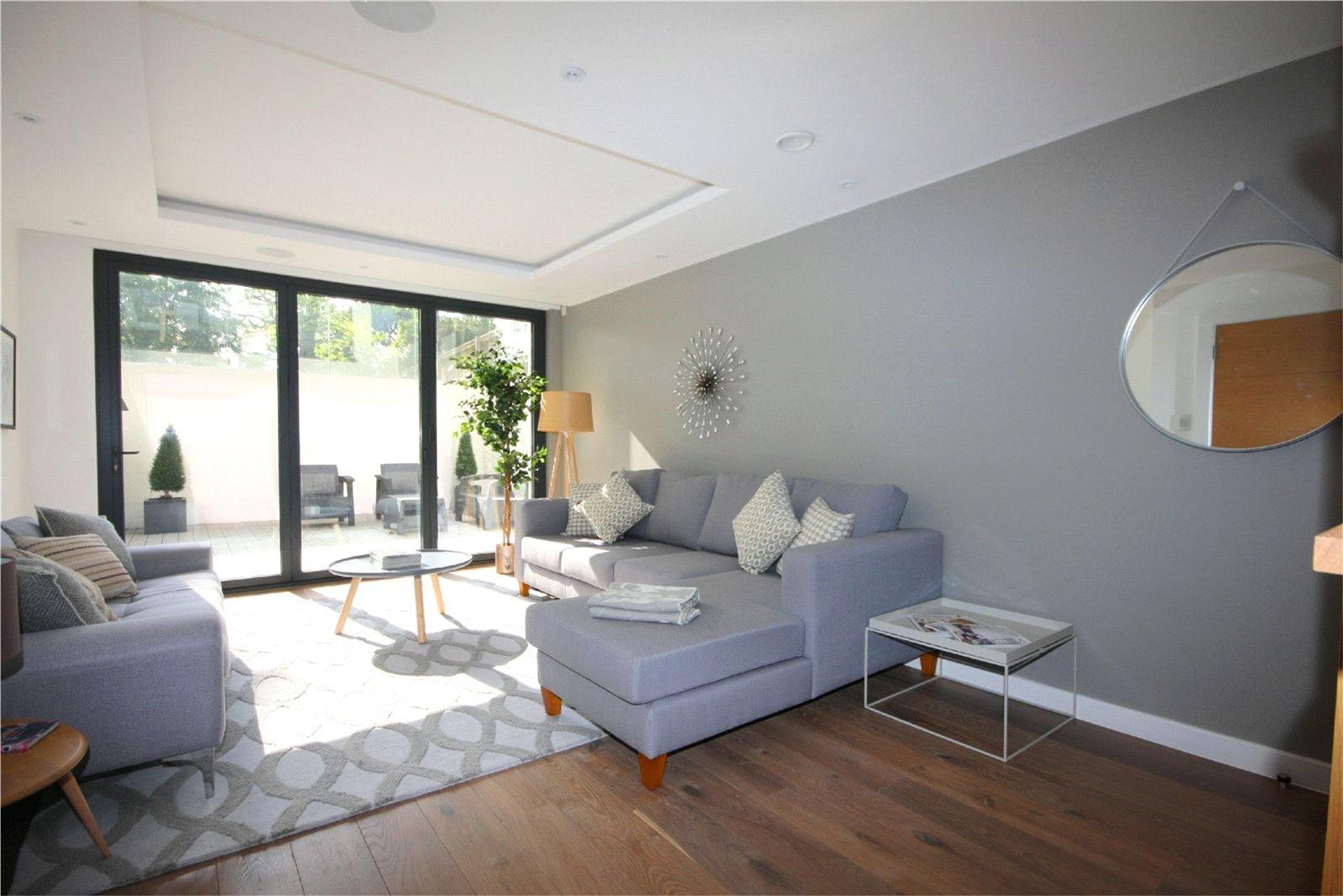 Spetisbury Construction,Lounge