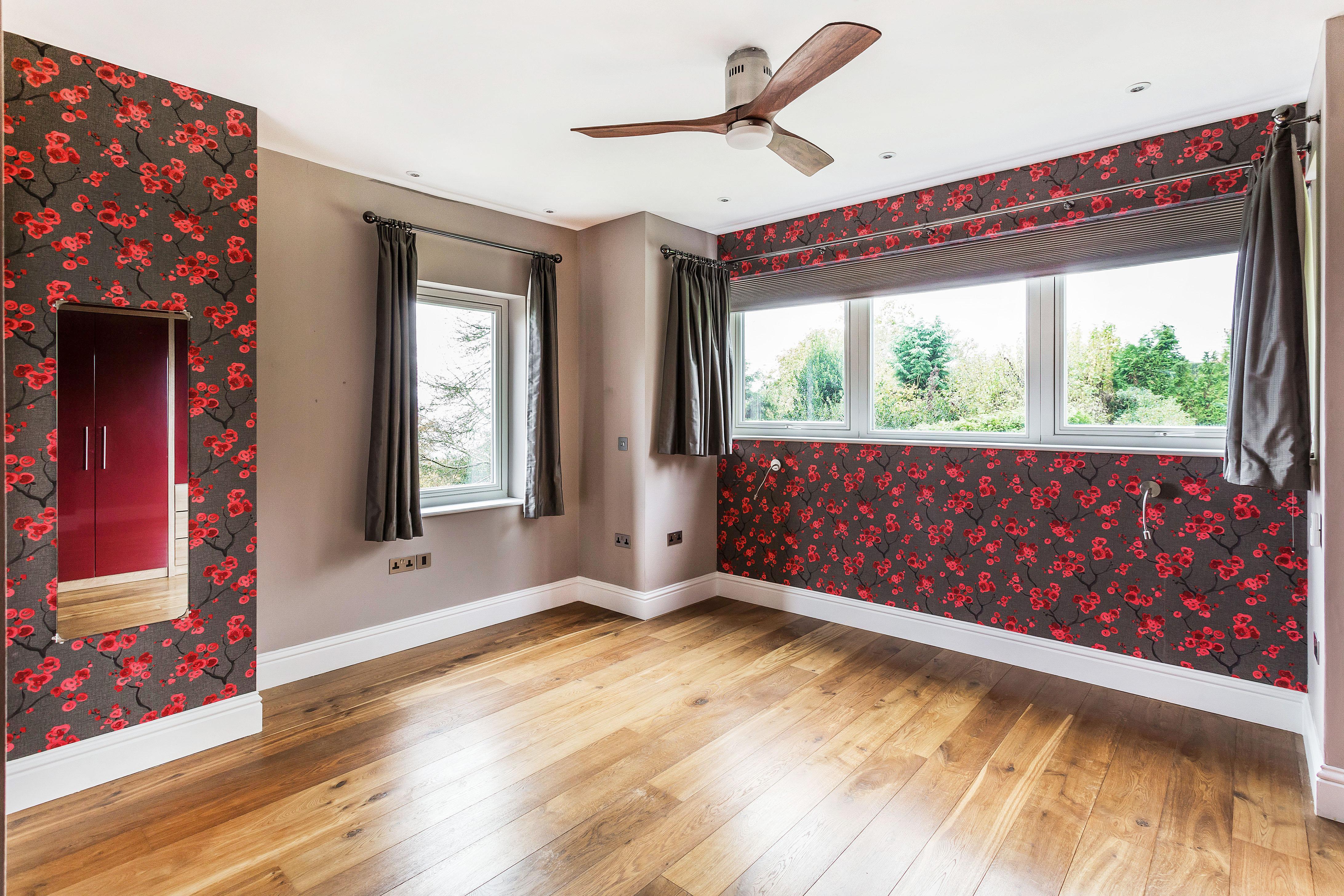 heat recovery,Master Bedroom
