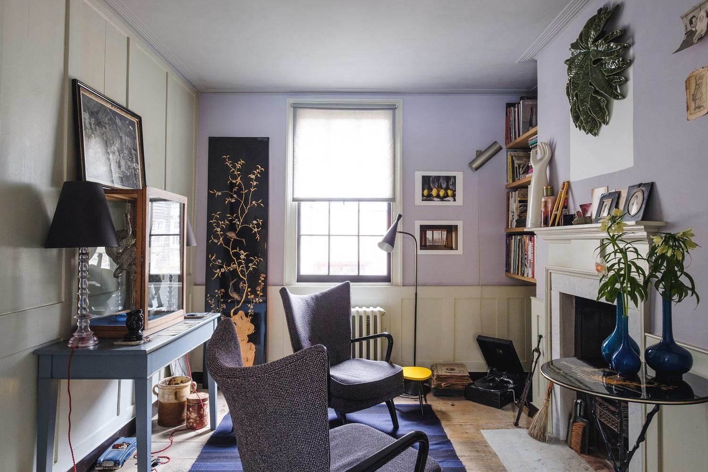 reclaimed,Lounge