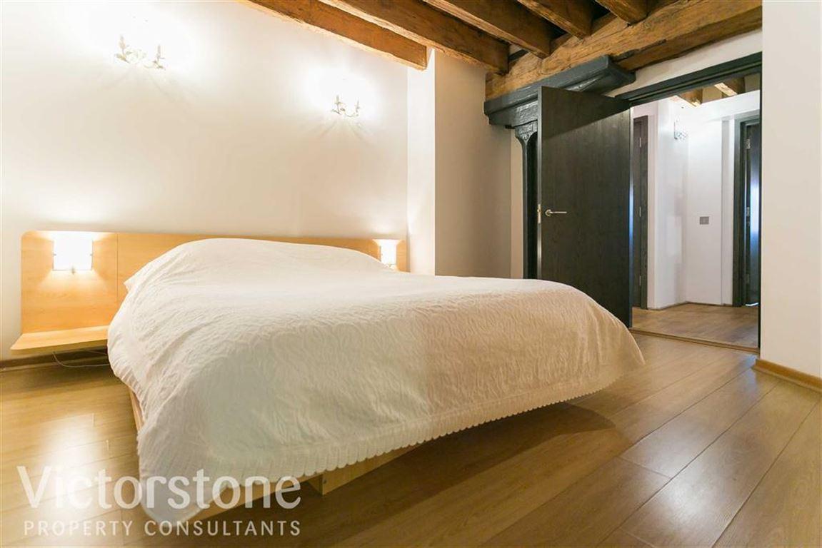 Port East Apartments,Master Bedroom