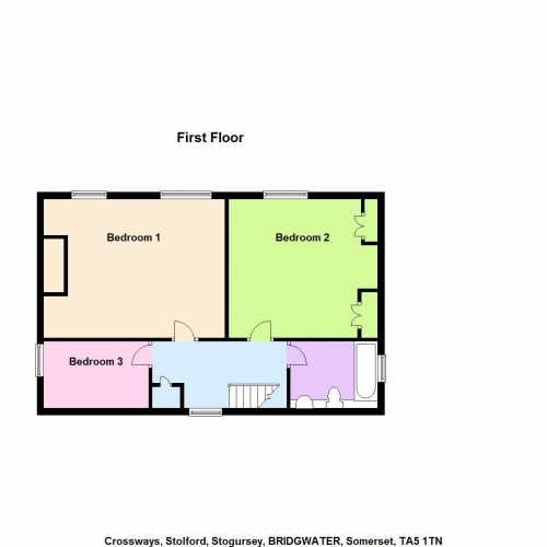 Stolford stogursey bridgwater ta5 3 bedroom cottage for for Food bar cannington
