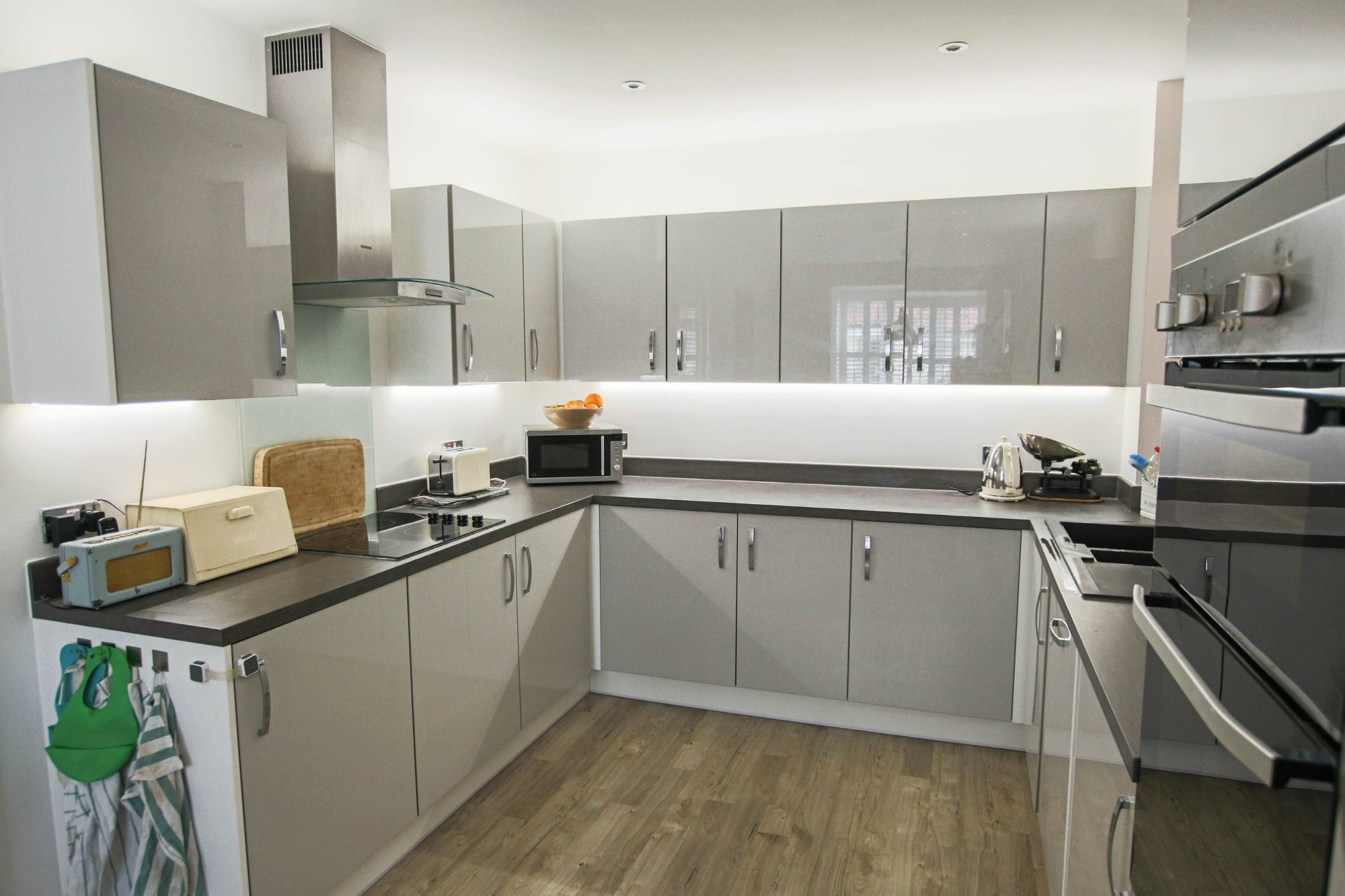 Bloor Homes,Kitchen