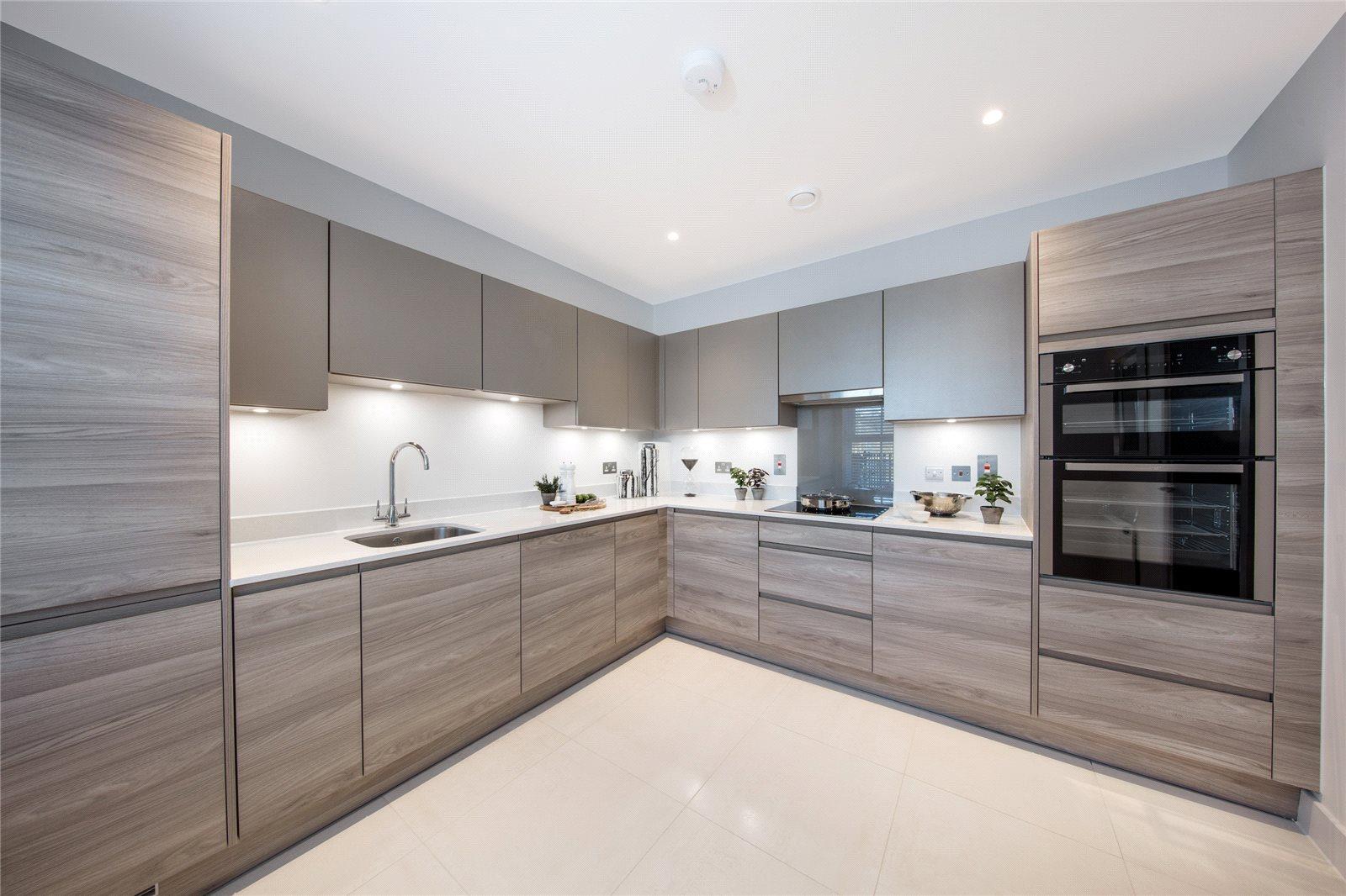 Prime Place,Kitchen