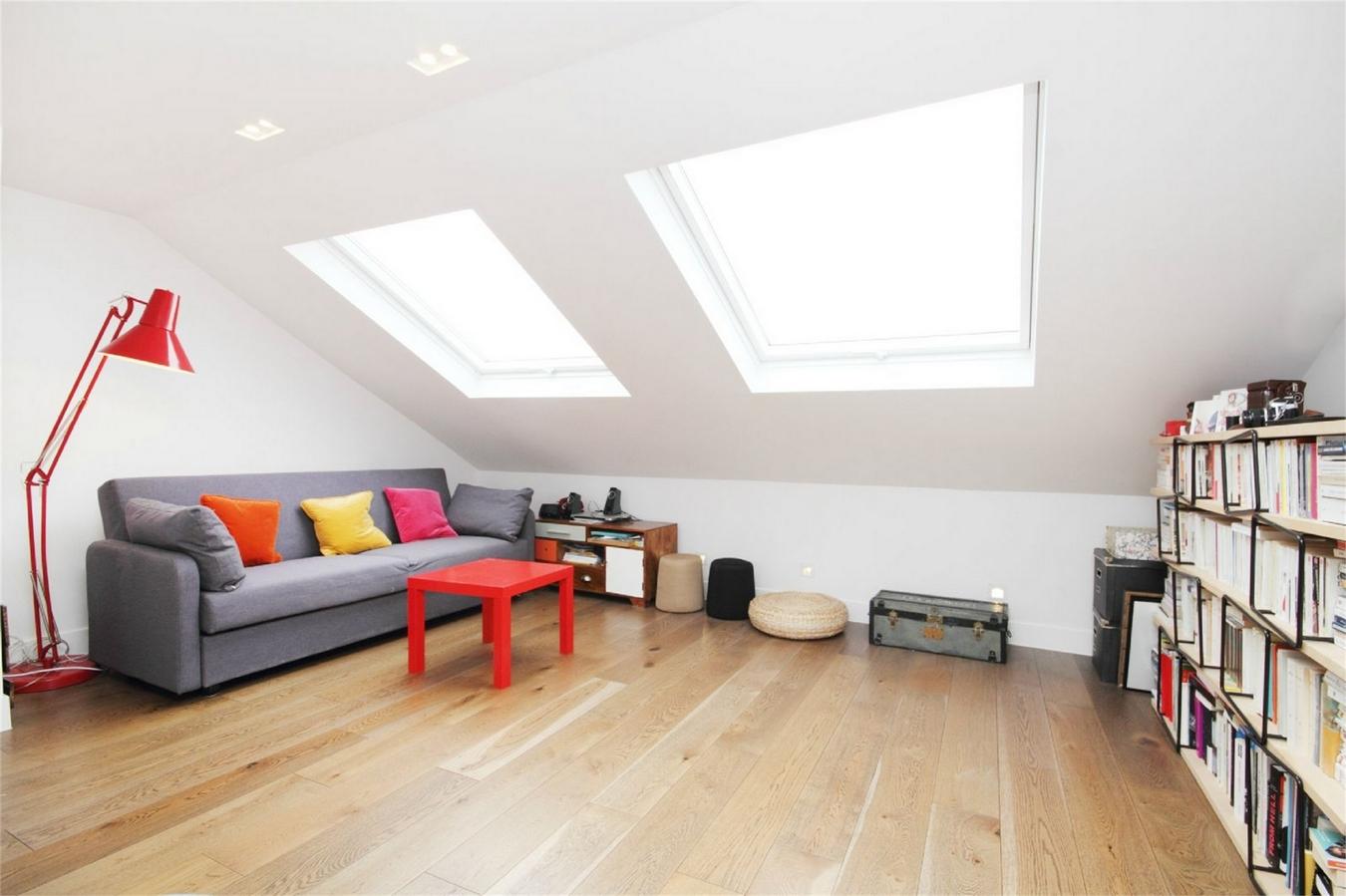 bedroom flat to rent in uxbridge road w12 london