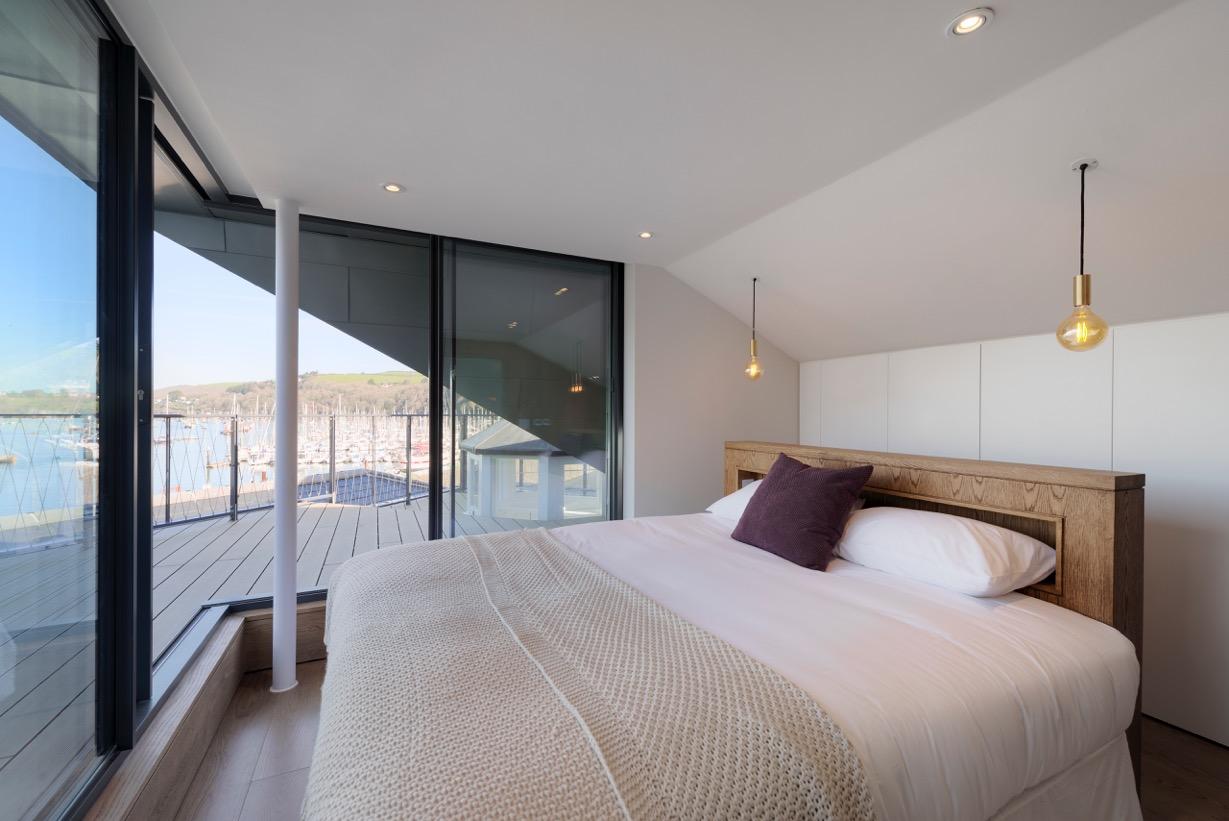 Moor Manage,Master Bedroom