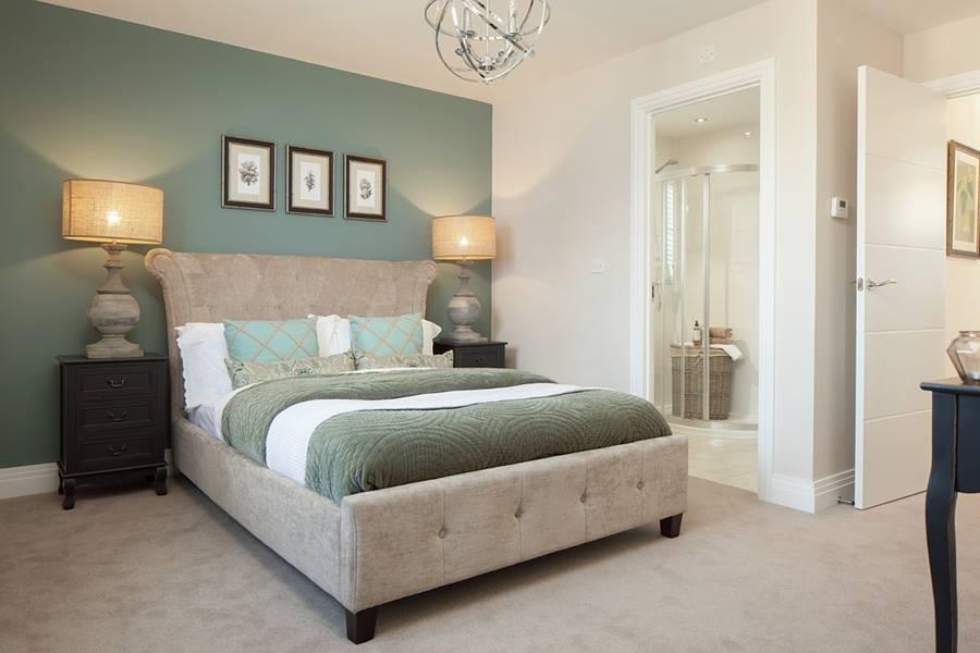 Oakwood Gate,Master Bedroom
