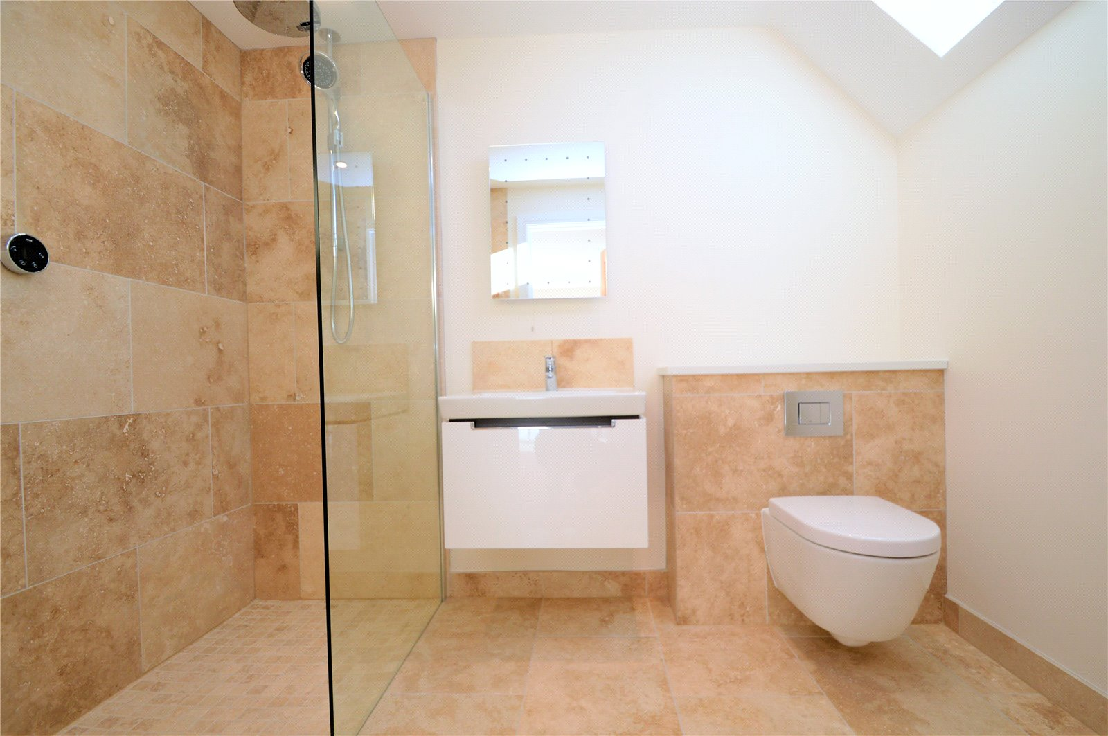 Siloam Construction,Bathroom