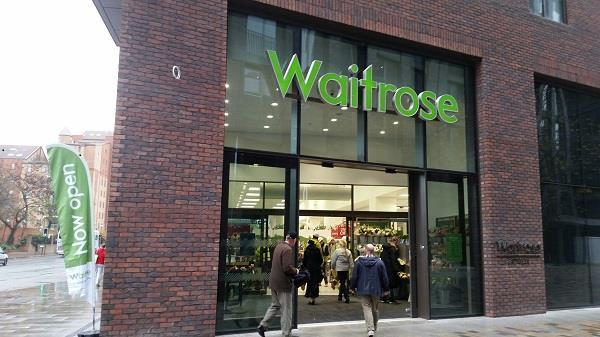 Waitrose,Local