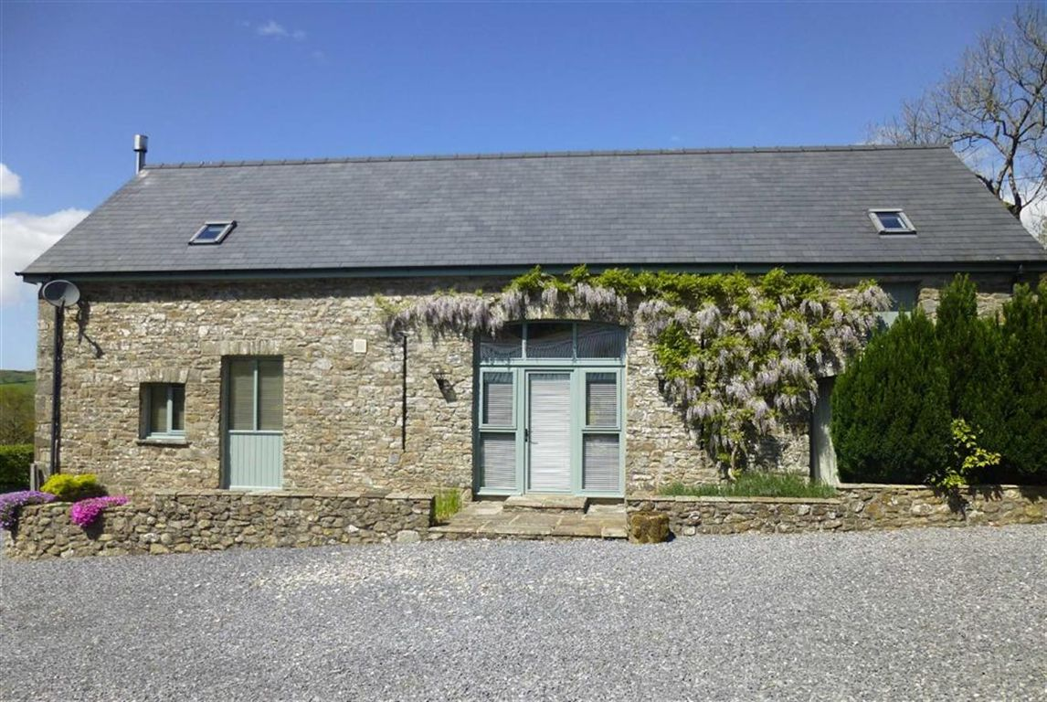Converted Barn, South Wales