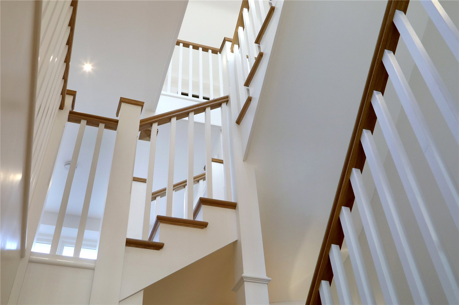Mentmore Homes,Stair