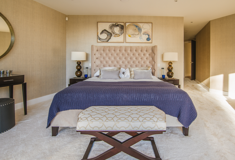 Colmar,Master Bedroom