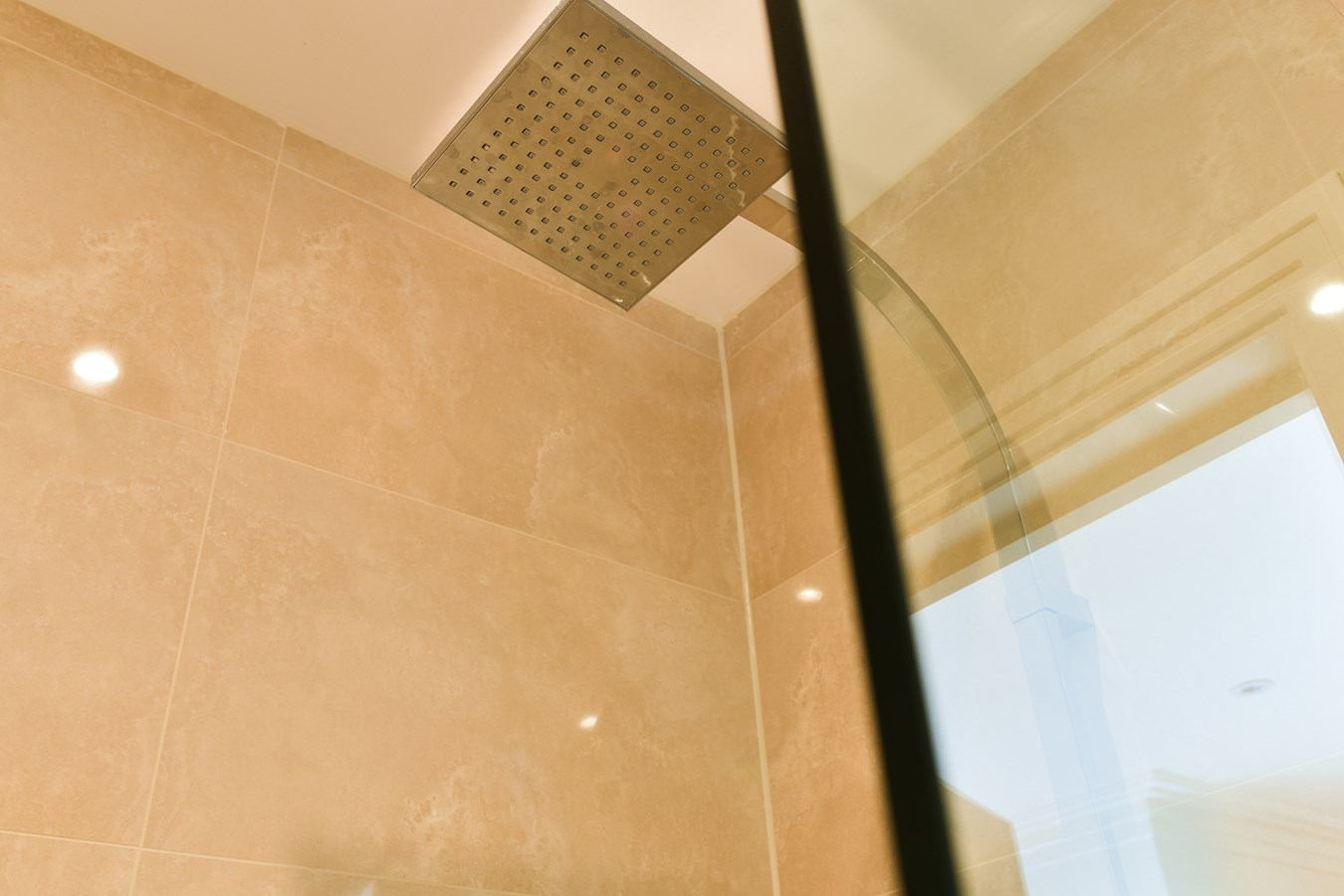 Safran Homes,Bathroom detail