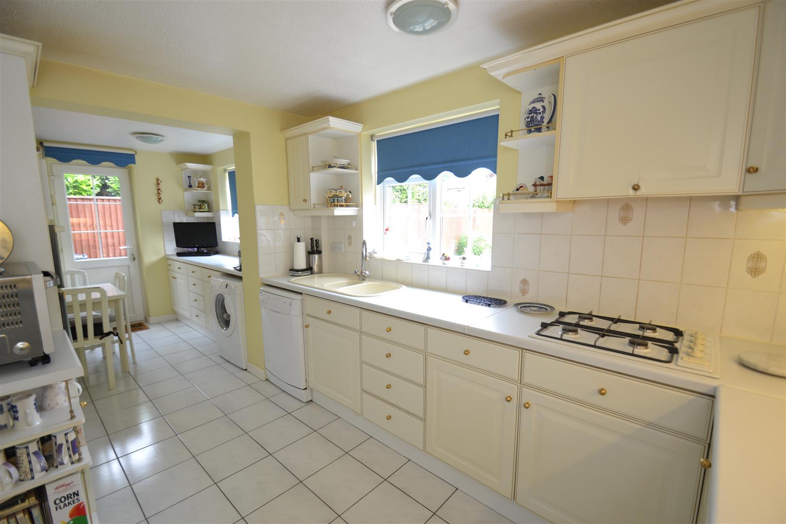 Croudace Homes,Kitchen