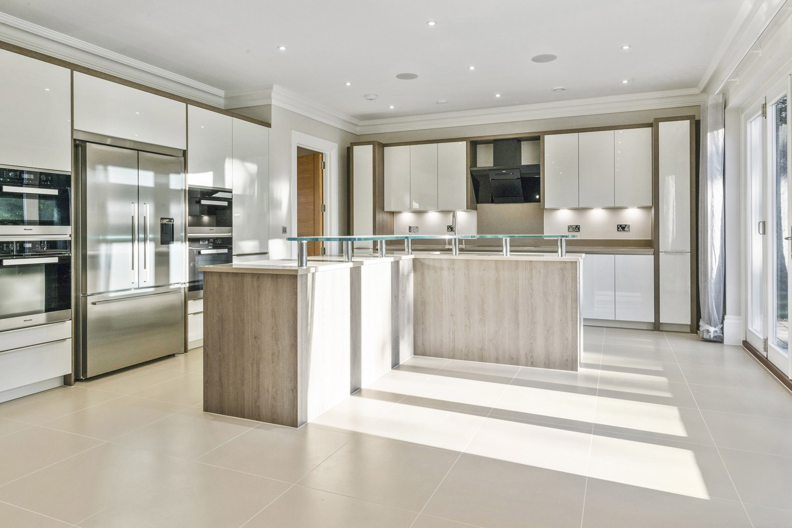 Hoopers Homes,Kitchen