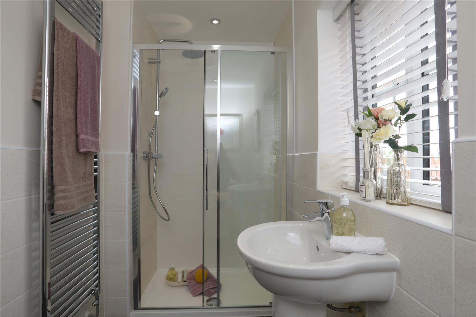 Kier Developments,Bathroom