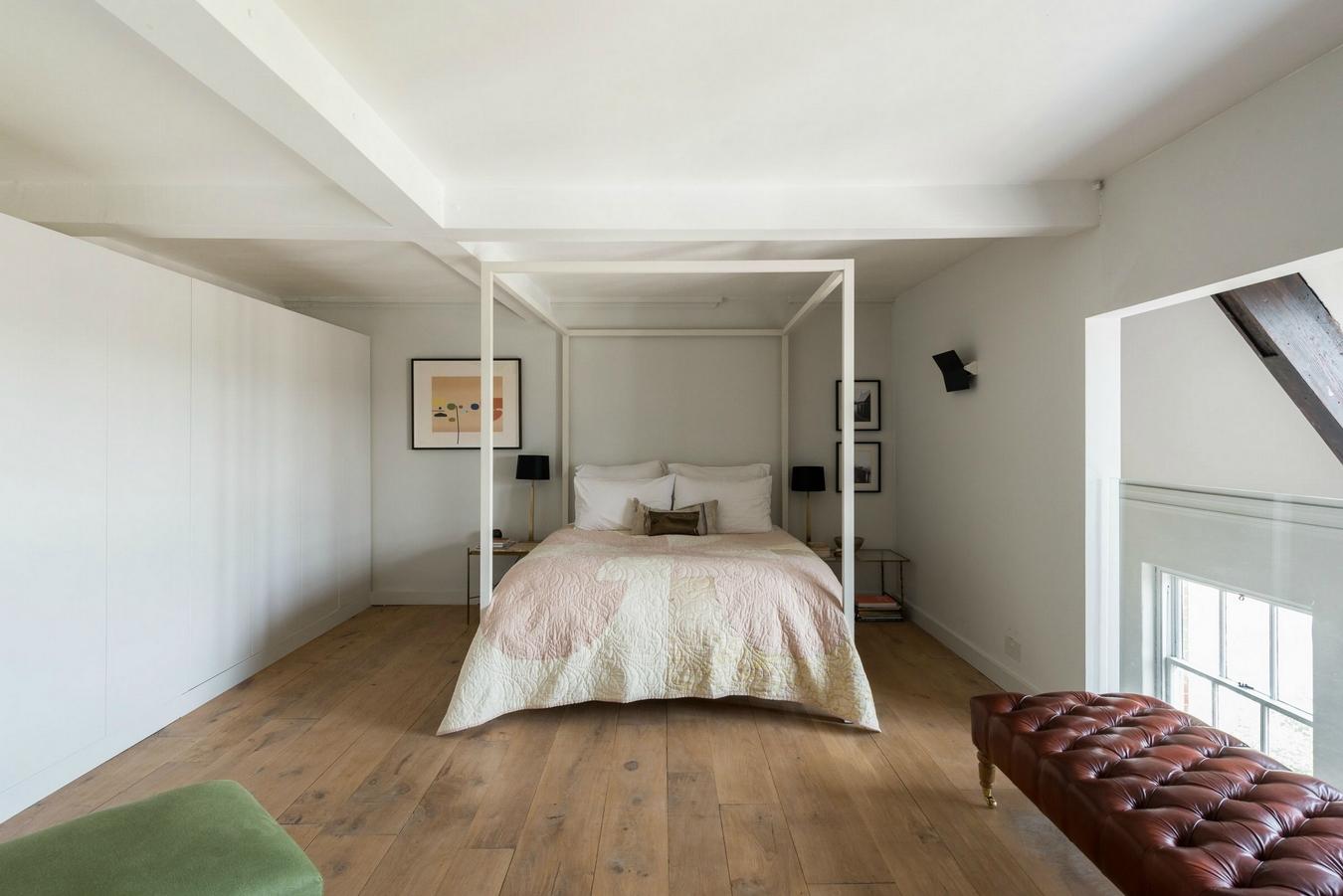 Cassandra Ellis,Master Bedroom