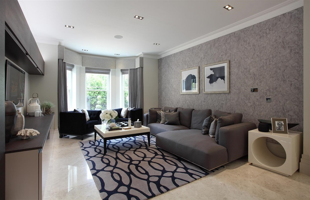 Spitfire Homes,Lounge