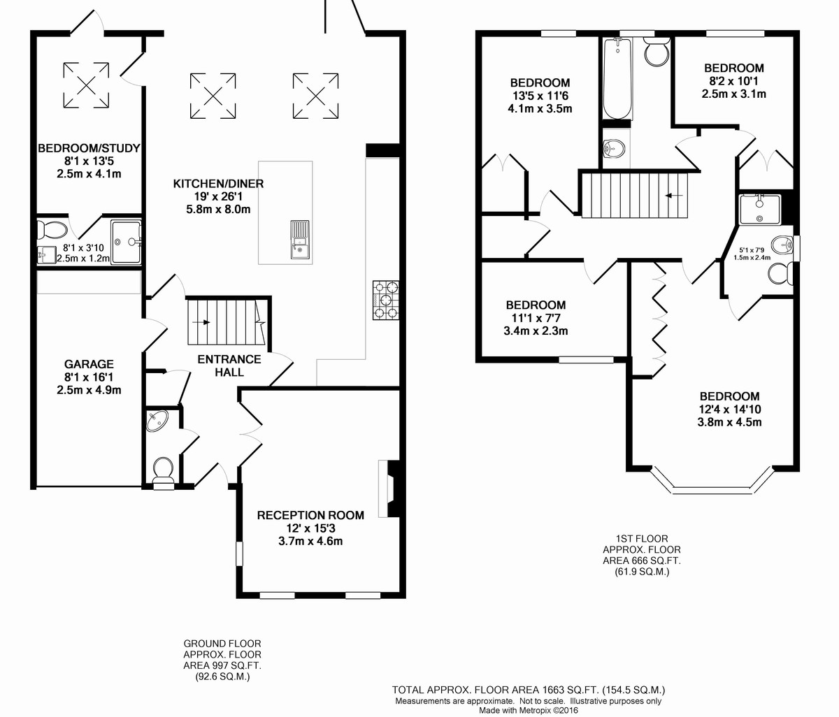 Property For Sale In Well Oak Park Exeter