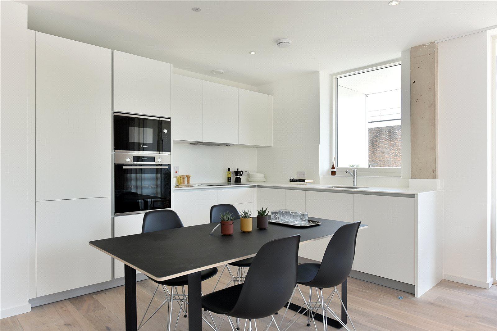 UrbanLab,Kitchen