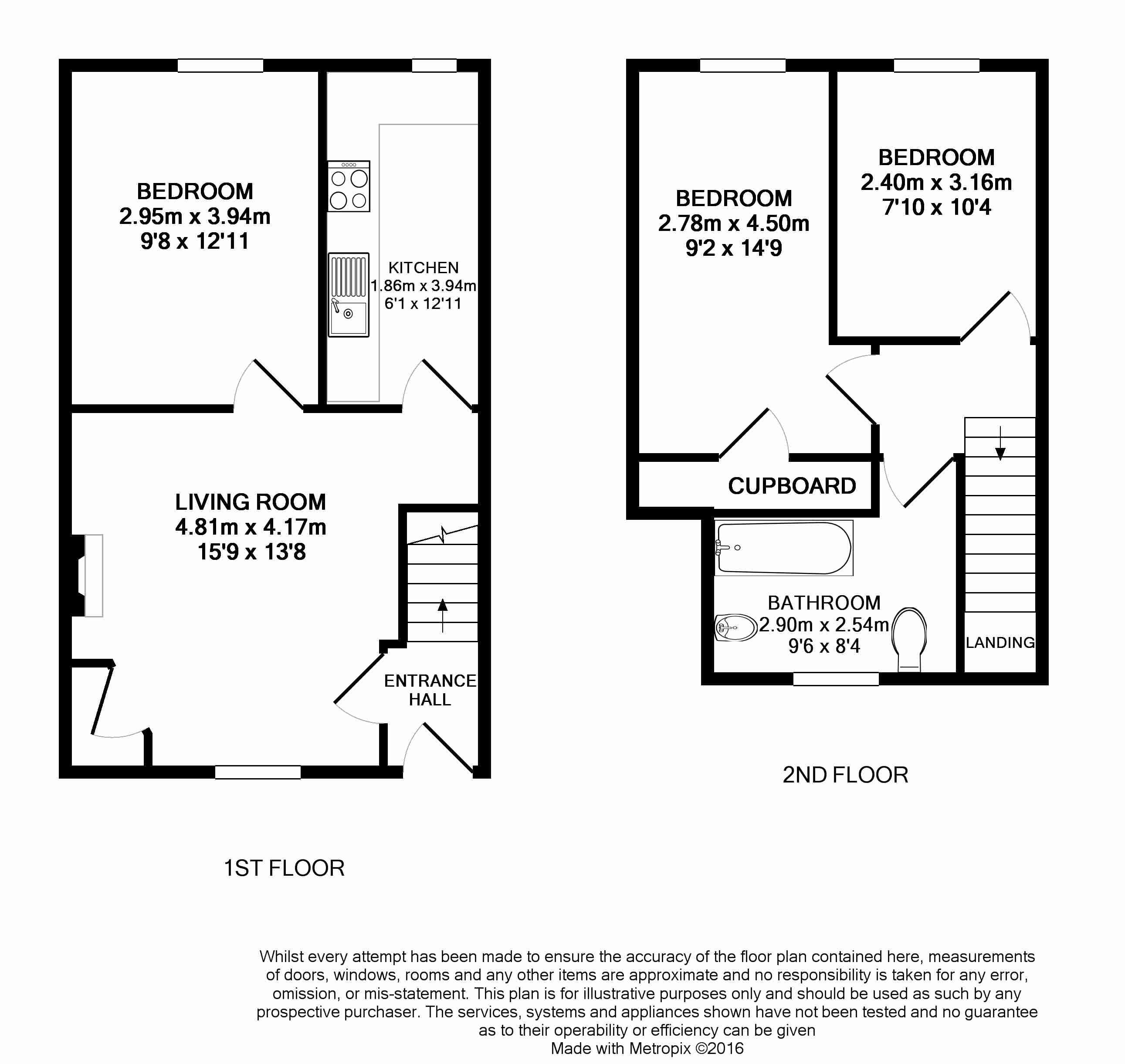 3 bed maisonette for sale in 15 2 waverley terrace hawick for 3 waverley terrace rathgar