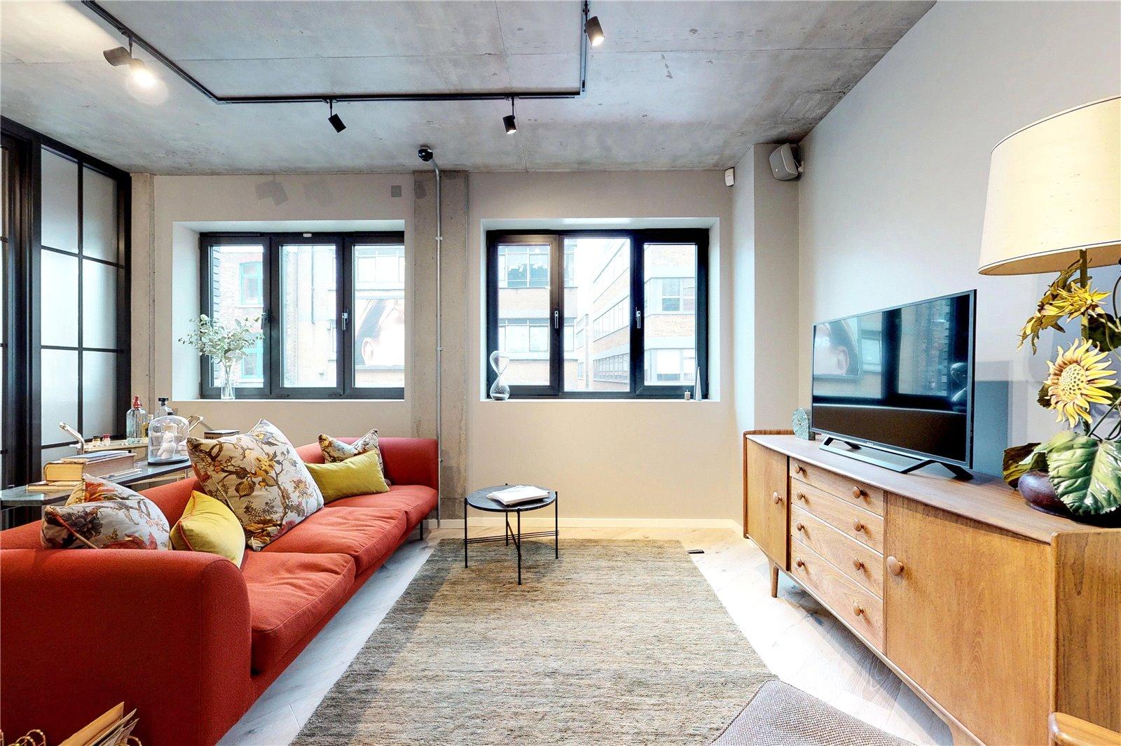 The Hudson,Lounge
