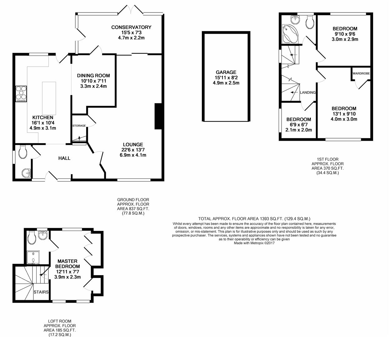 4 bedroom end of terrace for sale in torrens walk for 2 torrens terrace