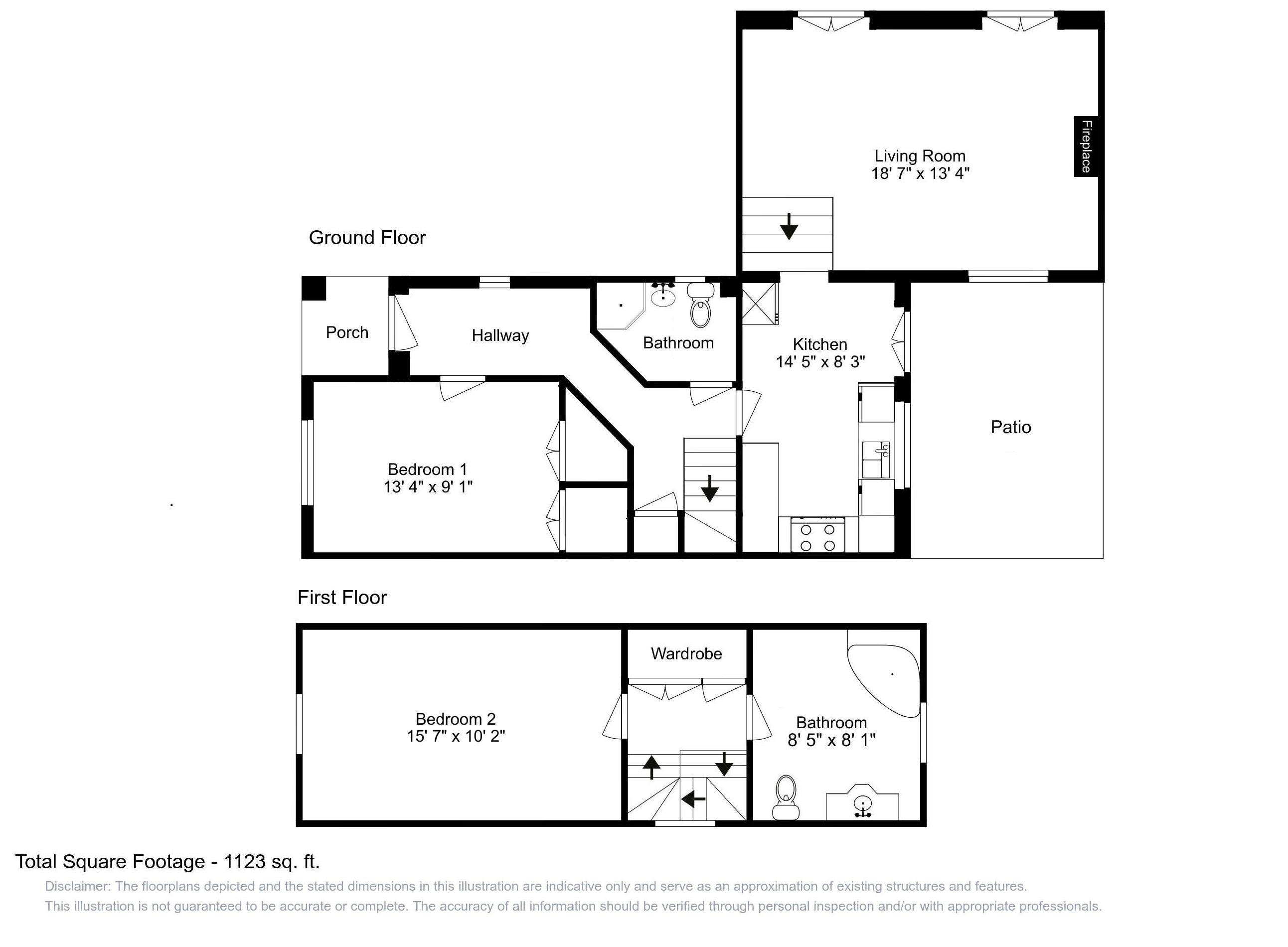 Property For Sale In Grange Park Guildford