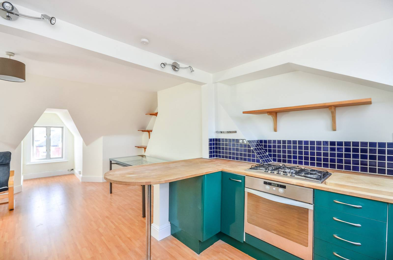 1 Bedroom Flat To Rent In Glengarry Road East Dulwich