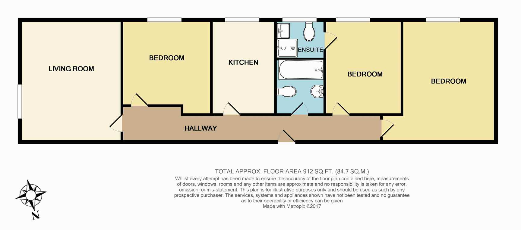 3 Bedroom Flat For Sale 44279118 Primelocation Make Your Own Beautiful  HD Wallpapers, Images Over 1000+ [ralydesign.ml]
