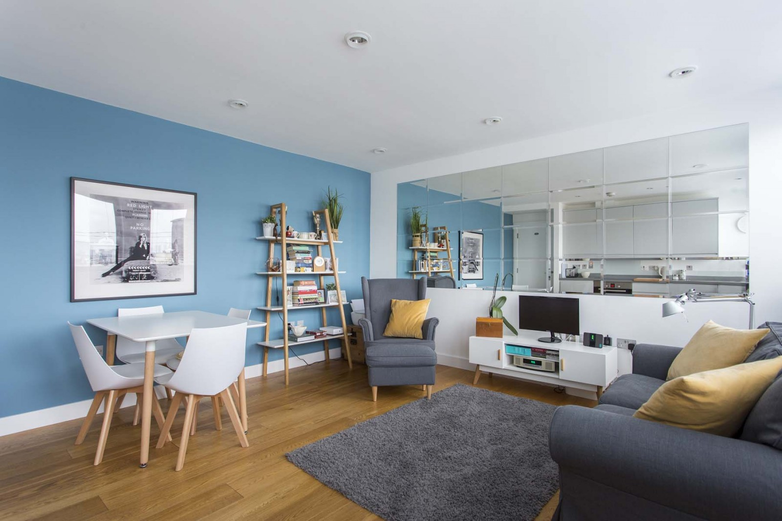 2 bed flat for sale in Grafton Road, London NW5 - 46189367 - Zoopla