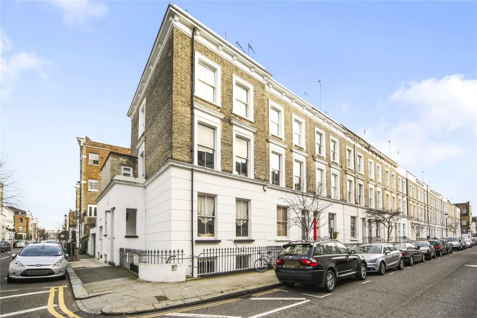 Commercial Property For Rent In Chelsea