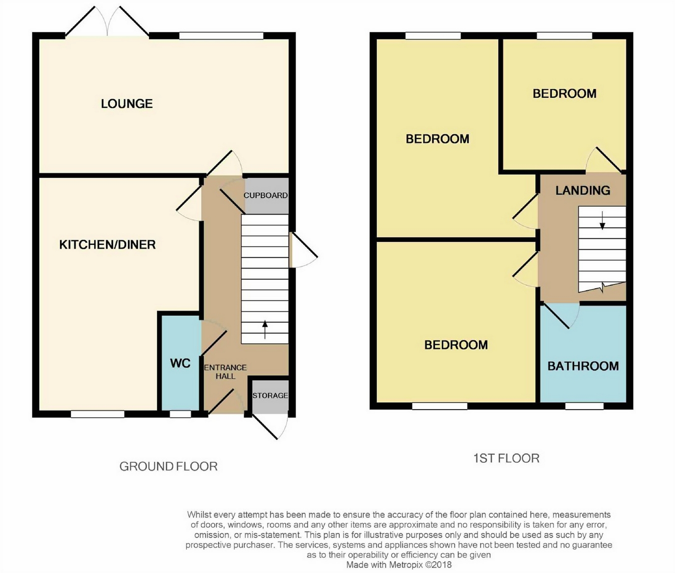 Woodvale Apartments: Kirton Close, Abington, Northampton NN3, 3 Bedroom