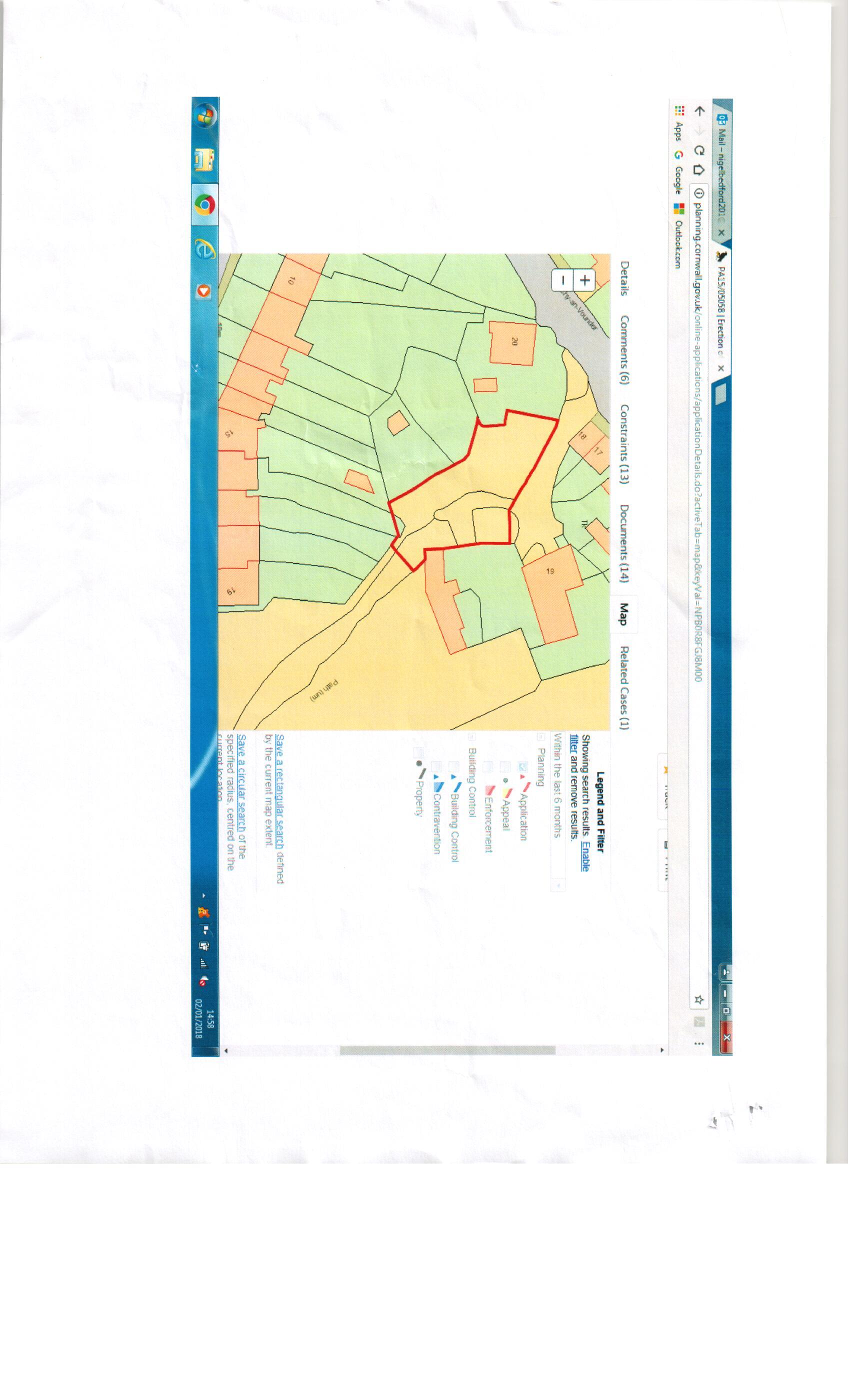 Property For Sale St Just And Carnyorth