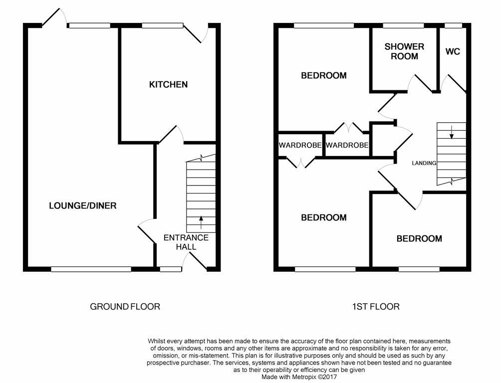 Church street louth ln11 3 bedroom terraced house for for Ron lee homes floor plans