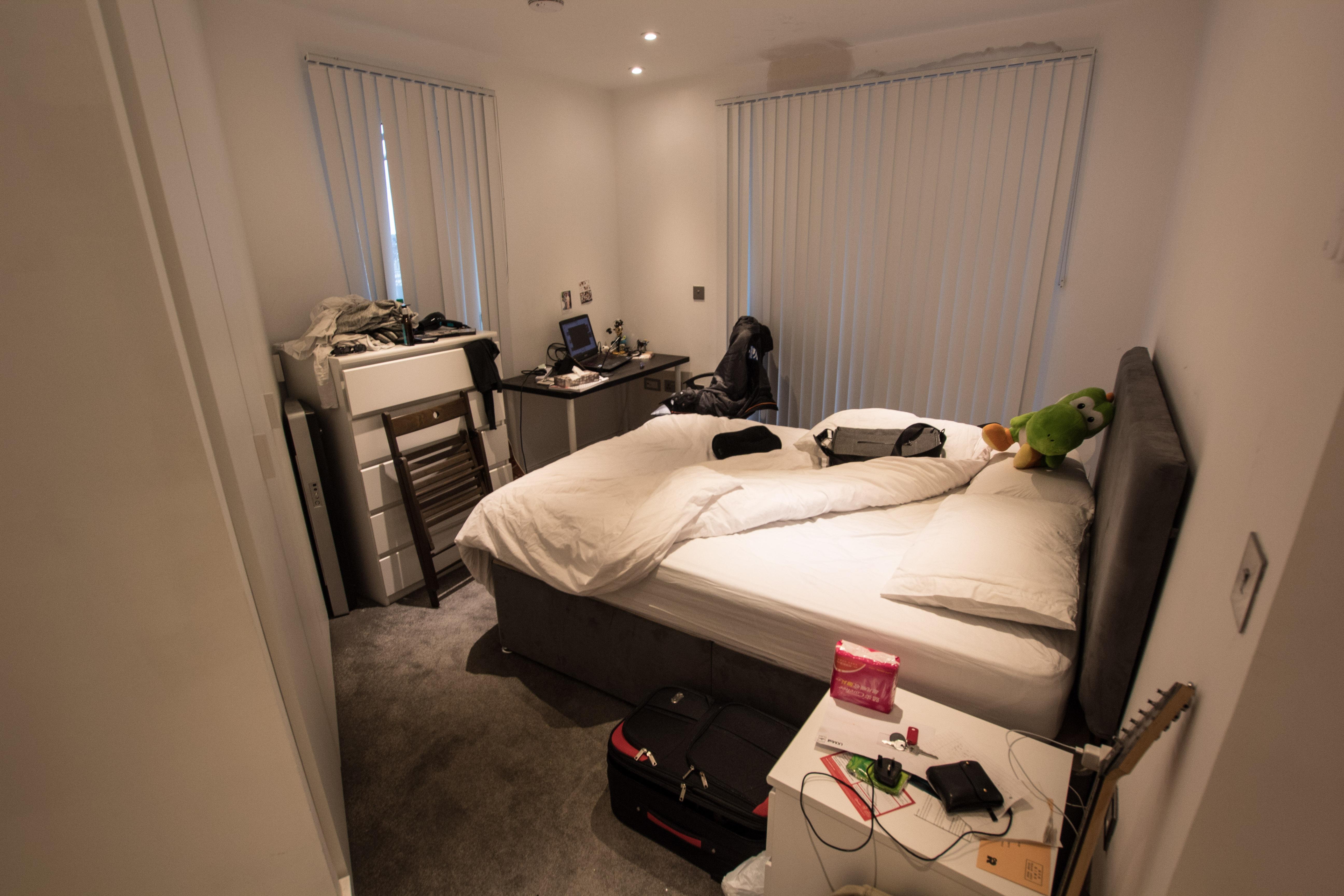 2 Bedroom Flat For Sale In Wenlock Road N1 London