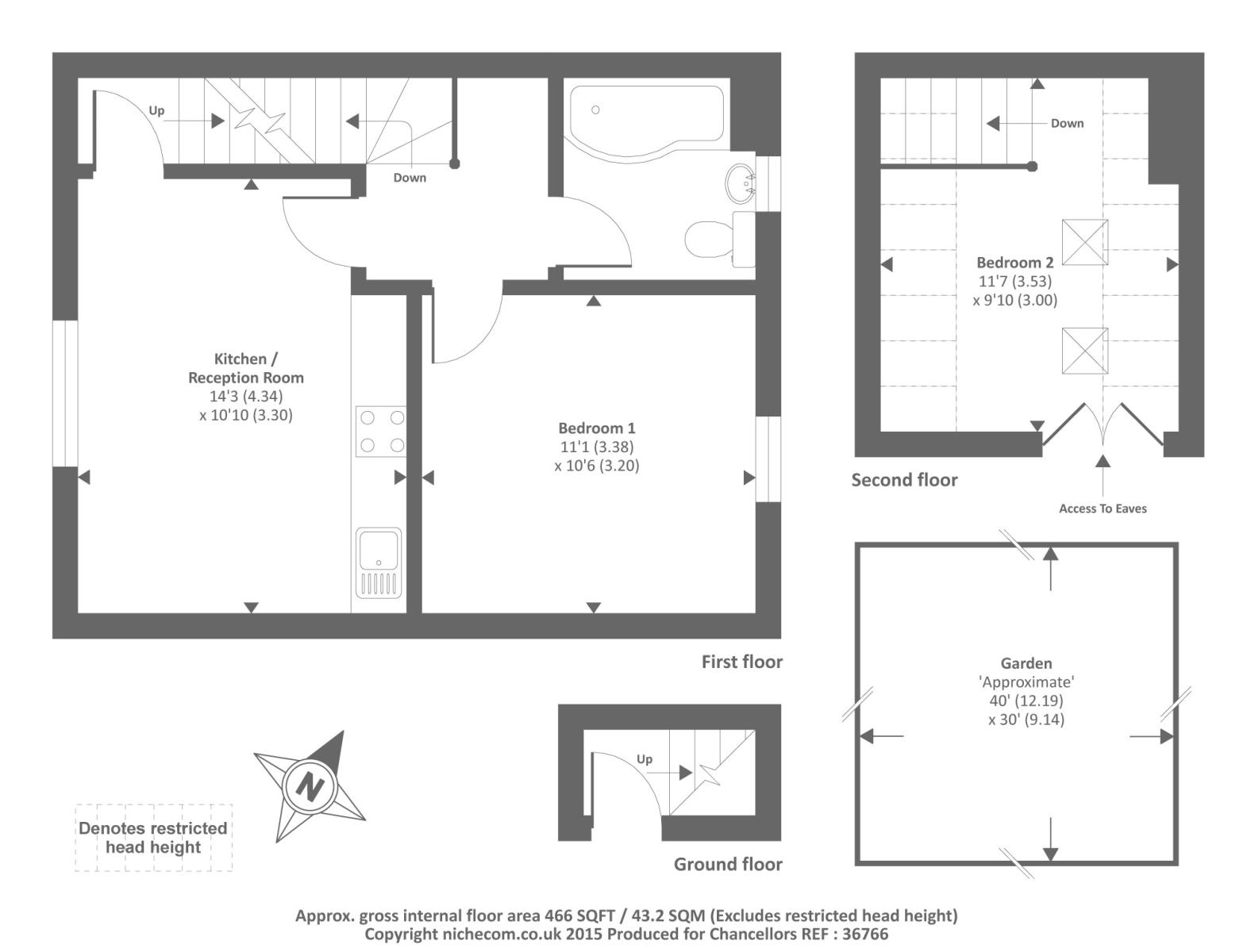 Up Down Duplex Floor Plans Home Design Inspirations