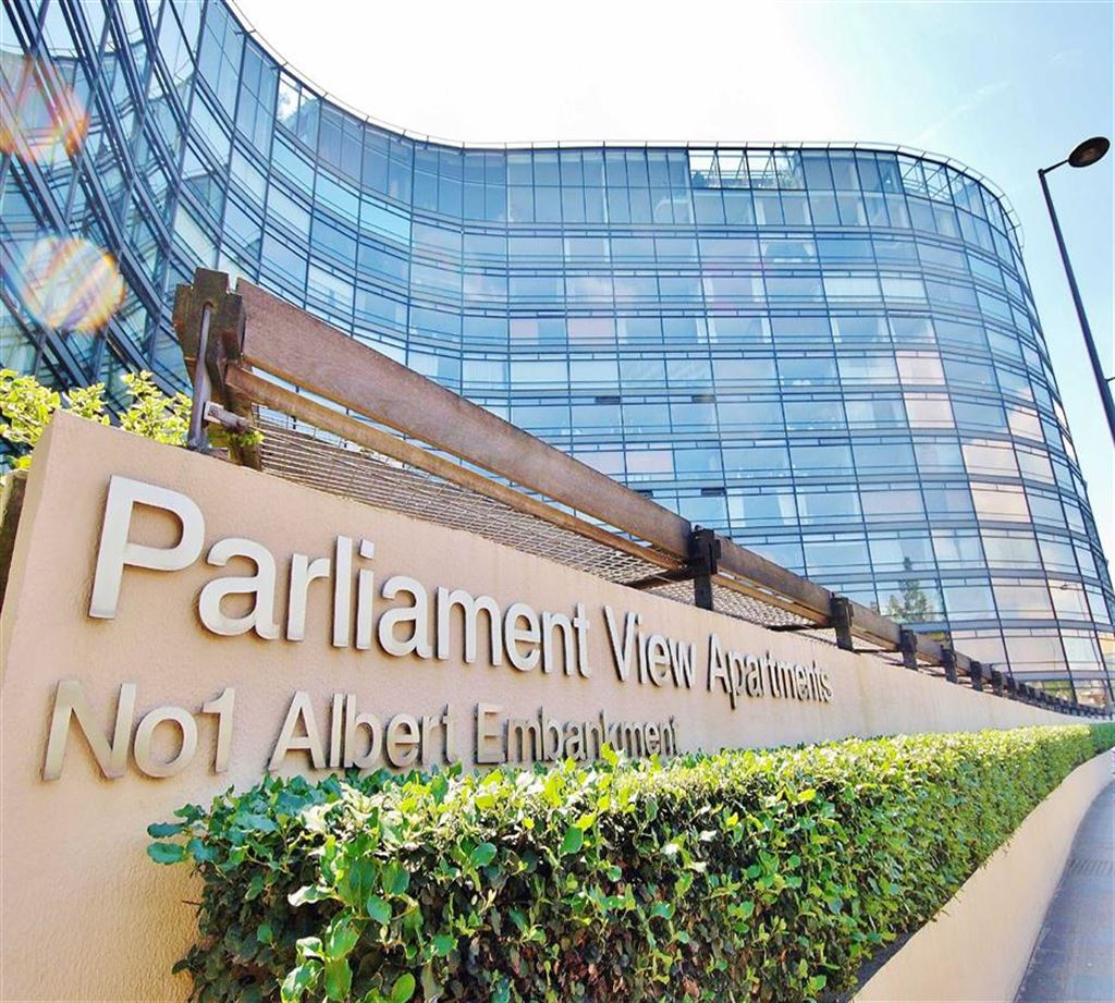 Parliament Apartments: 1 Bedroom Flat To Rent In Parliament View Apartments