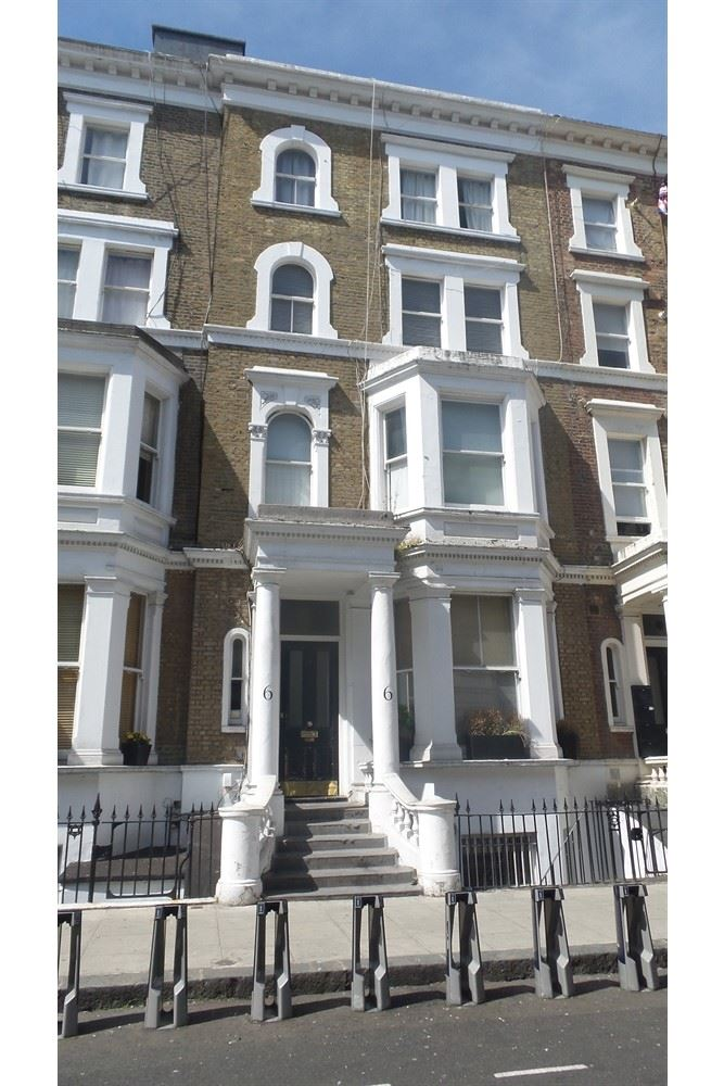 1 Bedroom Flat To Rent In Nevern Place Earls Court Sw5 London
