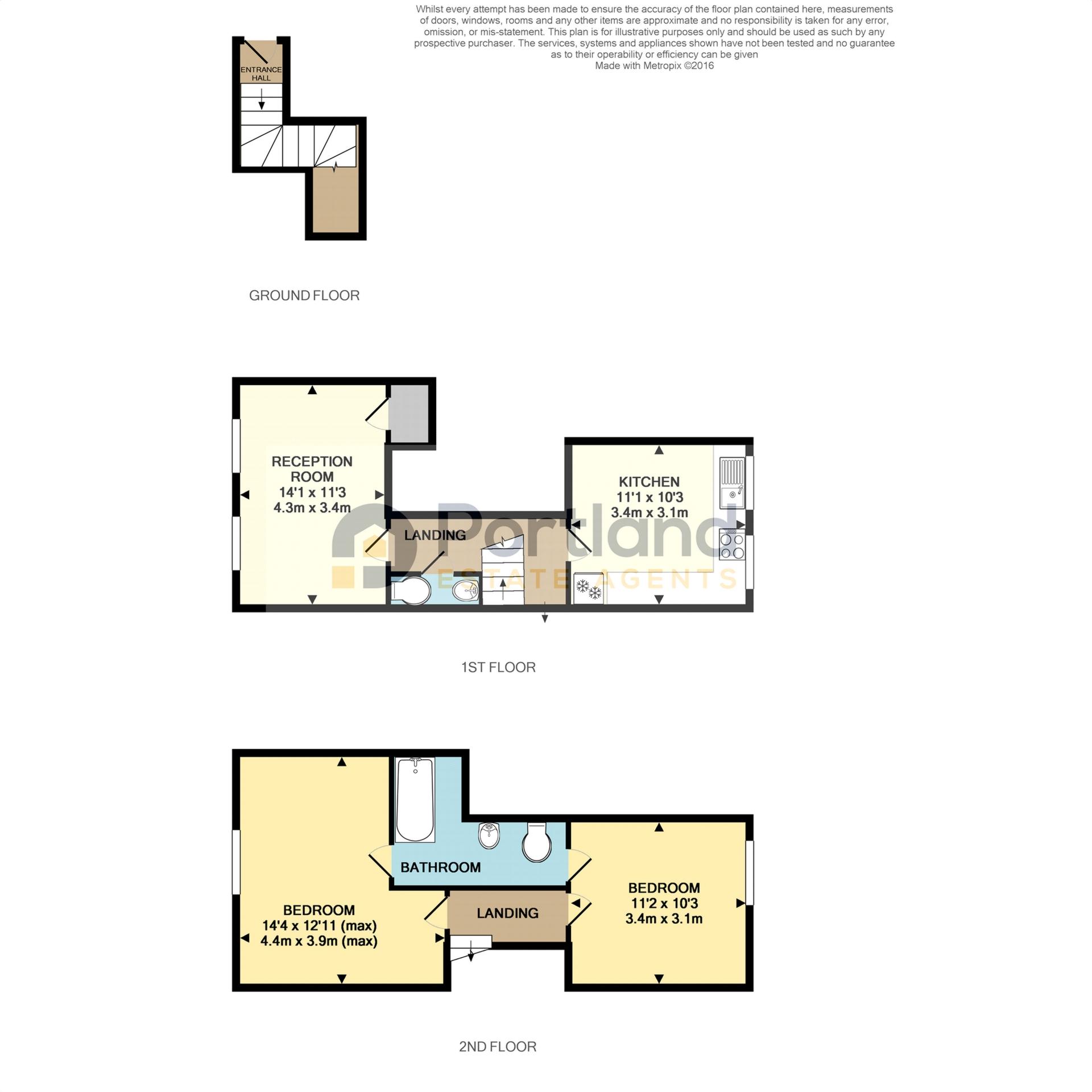 Zen Villas Kingscroft Road West Hampstead Nw2 2 Bedroom