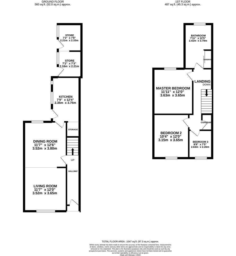 pesadilla cartucho Parche  Alexandra Street, Burton Latimer, Kettering NN15, 3 bedroom terraced house  for sale - 56829056 | PrimeLocation